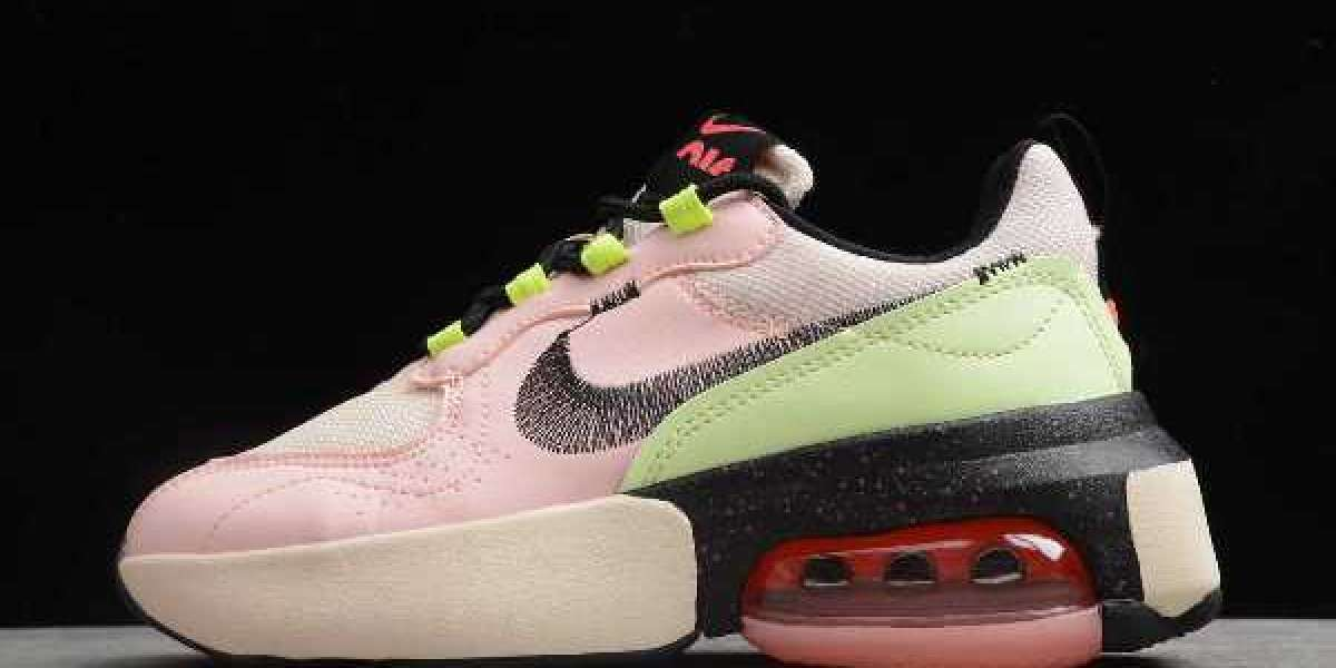 "2020 New Nike Air Max Verona ""Guava Ice"" Women's CK7200-800 Shoes"