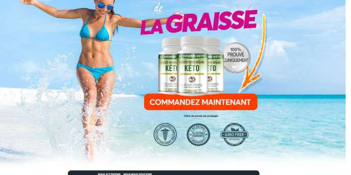 The Ultimate Guide to Le Regime Keto France