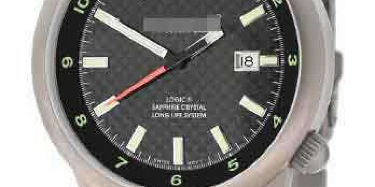 Shop Luxurious Custom Grey Watch Face