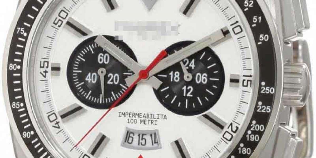 Shopping Luxurious Custom Orange Watch Dial