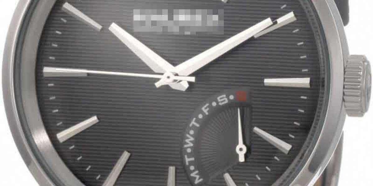 Shopping High Quality Custom Black Watch Dial