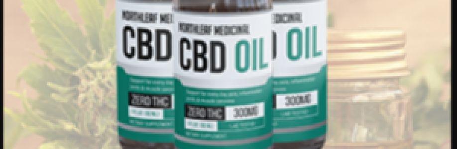 NorthLeaf Medicinal CBD