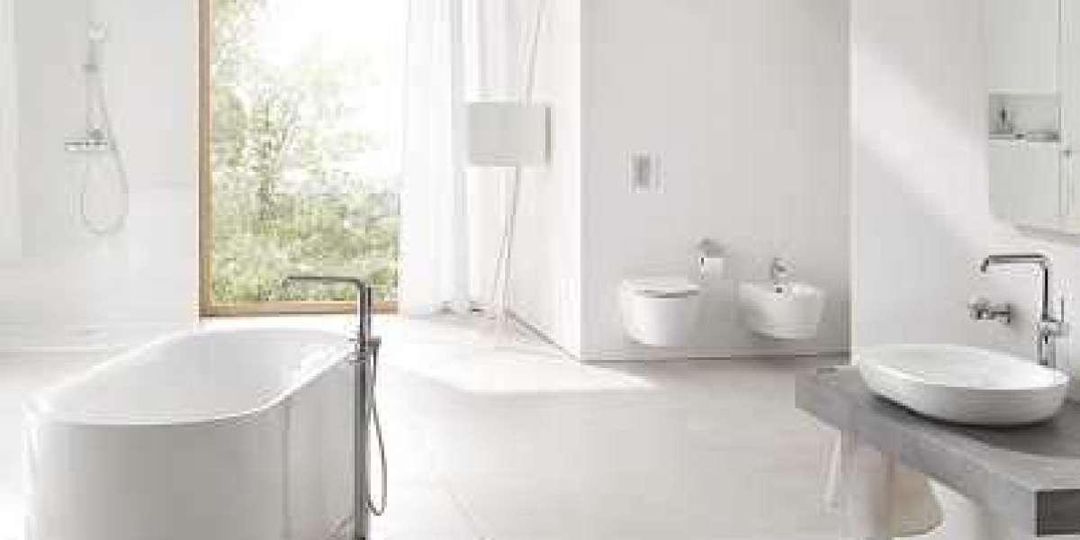 Comment choisir le robinet de douche parfait