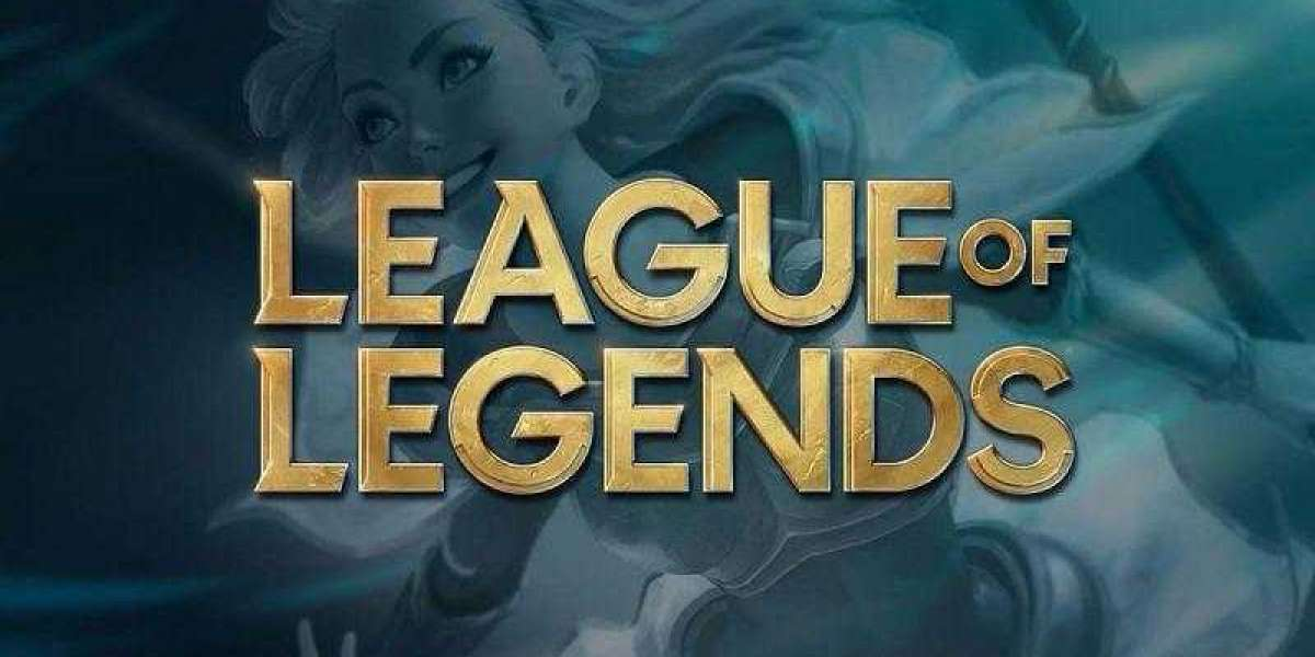 revealed by Riot Games for League of Legends is Seraphine