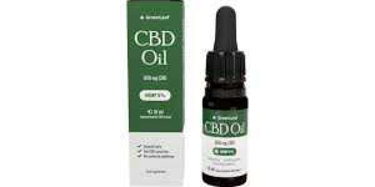 8 Facts Everyone Should Know About Green Leaf CBD Oil