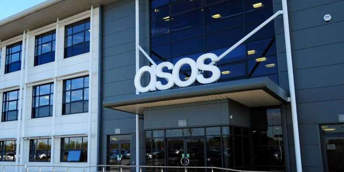 Asos has worked with the Centre for Sustainable Fashion