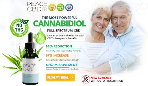 Peace CBD Oil - Price, Benefits, Side Effects, Uses and How to Buy?