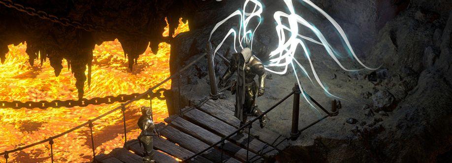 Voidk - It's the same Diablo II that it has always been