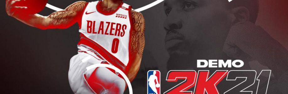 The next-gen version of NBA 2K21 has an entirely new UI