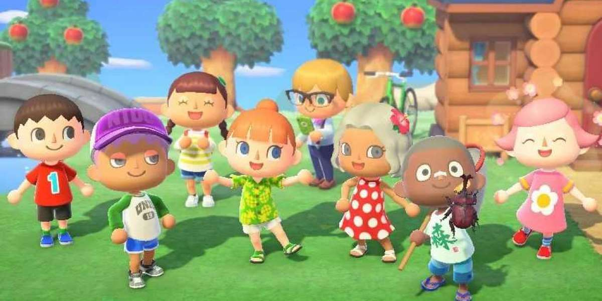 The option to switch Animal Crossing keep facts to a new Switch