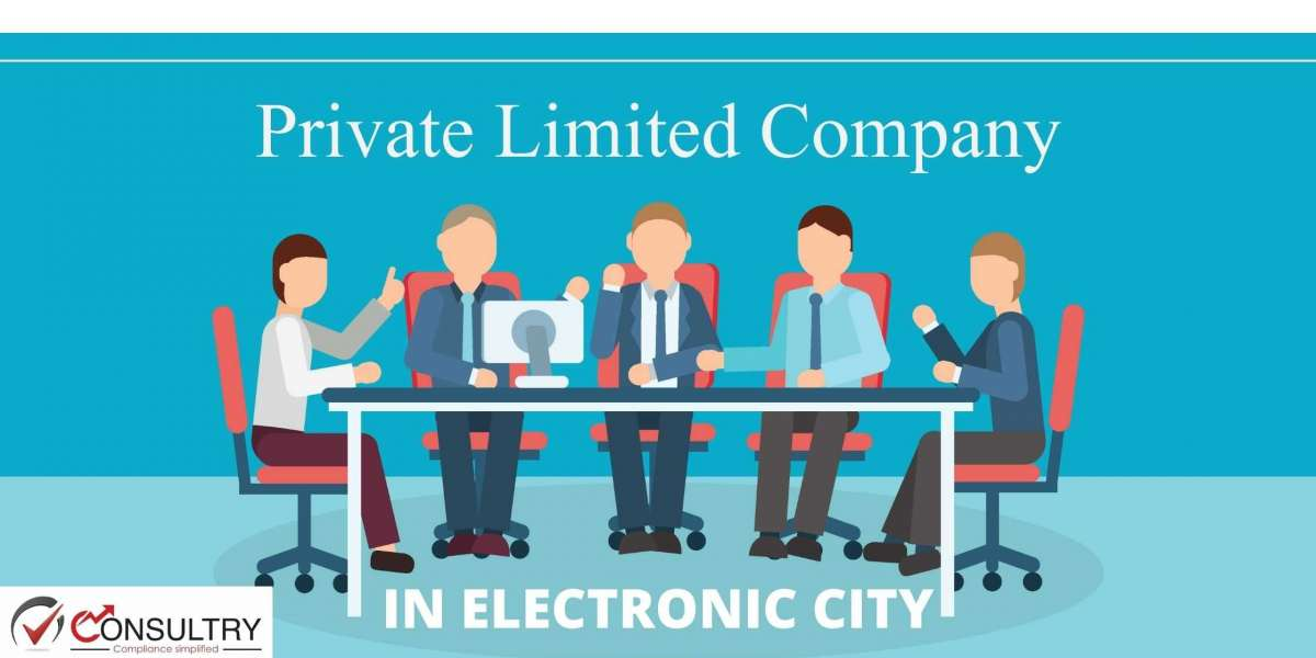 Basic requirements to register a private limited company in Electronic City