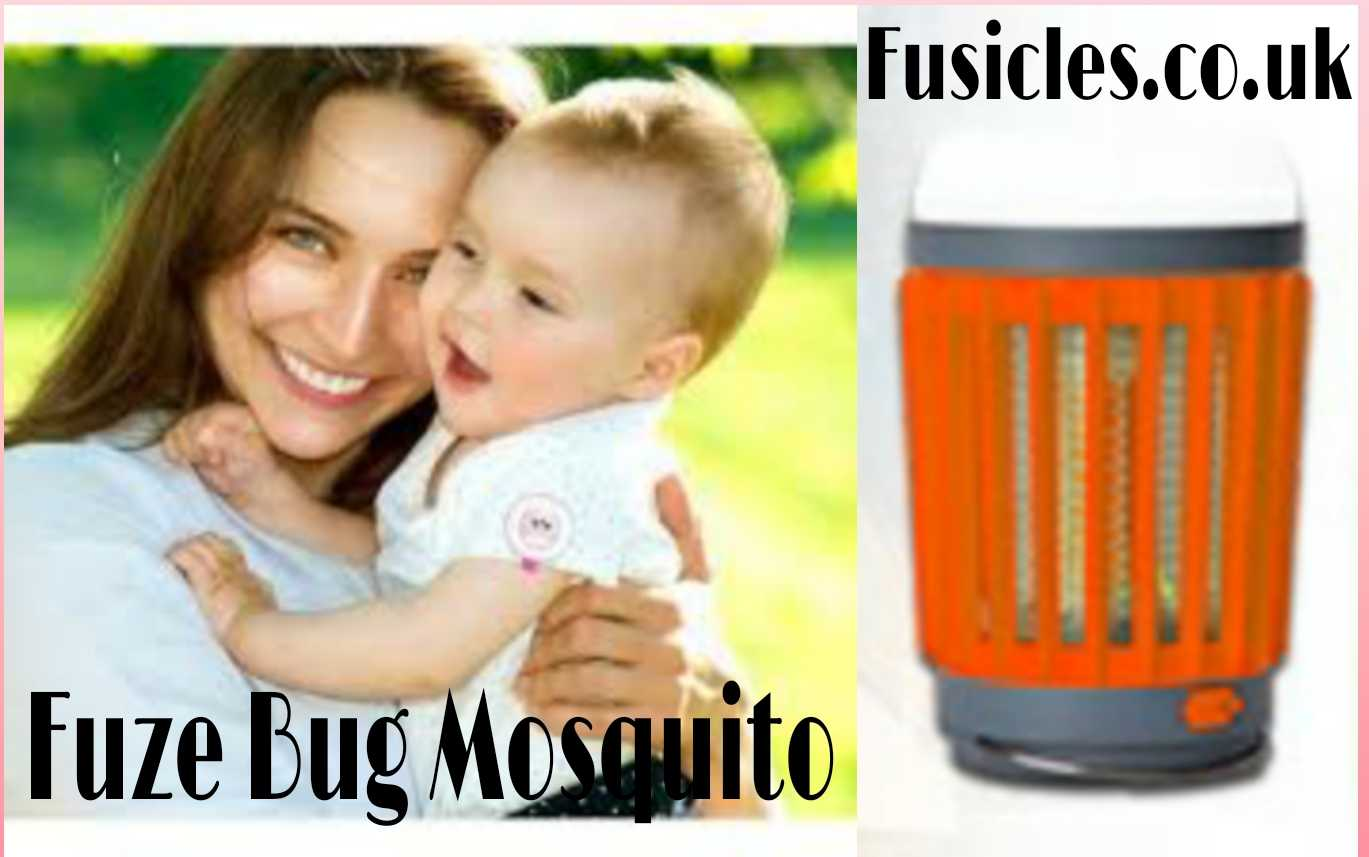 Fuze Bug Mosquito