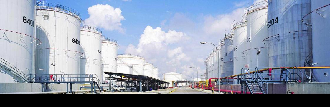 Petroleum Logistics