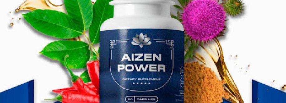Aizen Power Reviews : Advance Formula, Advance Your Well-Being With Aizen Power Male Enhancement !