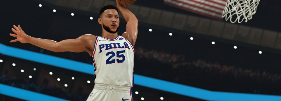 It seems NBA2K knows this as well